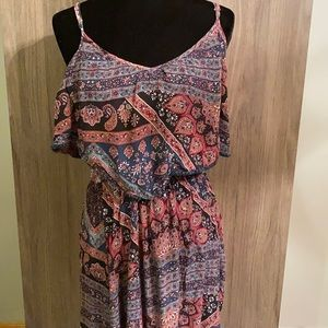 American Eagle Outfitters Maxie Dress